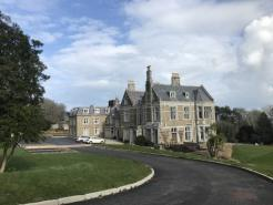 Competition for Cornwall hotel sees sale complete for almost double asking the price