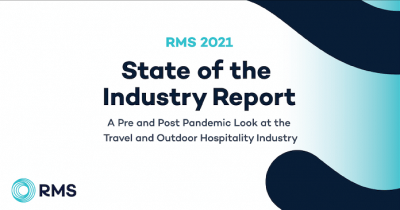 2021 Travel Trends Direct from Consumer Research