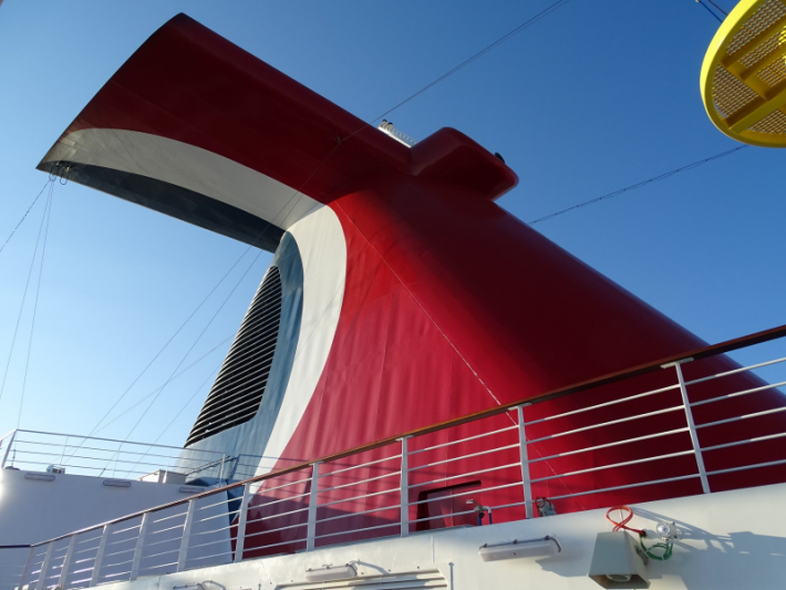 Here Are Carnival Cruise Line's Cruise Directors for the Summer Restart