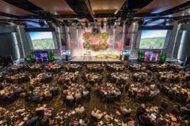 2021 Australian Tourism Exchange Opens in Sydney