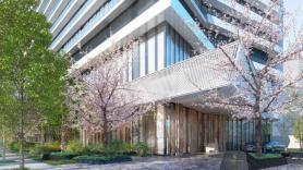 Four Seasons Hotel Osaka