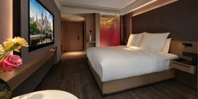Intercity Hotel expands its footprint in China