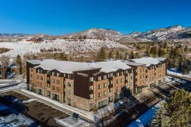 Summit Hotel Properties To Acquire Residence Inn By Marriott Steamboat Springs For $33 Million