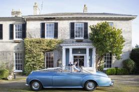 Catering firm snaps up Caistor Hall Hotel in Norfolk with plans for expansion