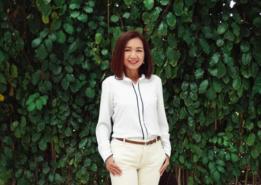 Kanruethai Roongruang appointed General Manager at Banyan Tree Vabbinfaru