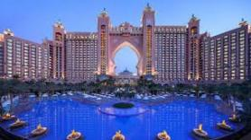 Atlantis Dubai launches Atlantis Atlas Project on World Oceans Day