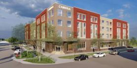 Cambria Hotels marks groundbreaking of South Carolina property