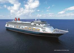 Fred. Olsen Unveils New Sailings for Bolette and Borealis in 2022