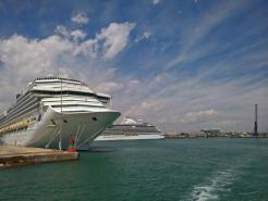 Valenciaport Receives MedCruise Award; Cruising Resumes June 27