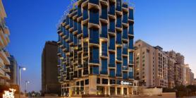 Adagio Premium aparthotel opens on Palm Jumeirah