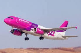 Wizz Air launches first UK domestic flight