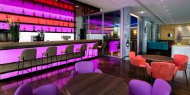 DoubleTree by Hilton opens first hotel in Germany