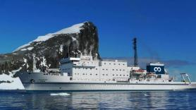 Investigation on Akademik Ioffe Grounding Calls for Additional Measures in Arctic