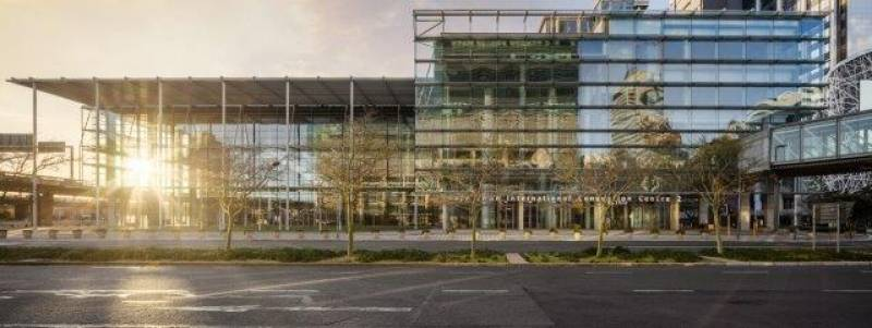 Cape Town International Convention Centre set to be converted into vaccination centre