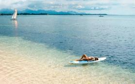 Mauritius will resume tourism from July 15