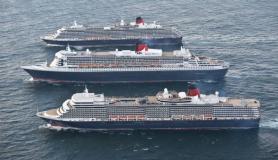 Cunard Announces New Itineraries Across Fleet