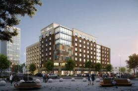 Hilton Garden Inn and Home2 Suites by Hilton Dual-Flag Opens in Orlando