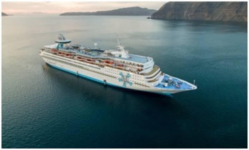 Celestyal Cruises set to return Mediterranean sailings