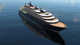 The Ritz-Carlton Yacht Collection Appoints Brian Swensen as Newbuild Manager