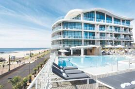 Wave Resort Is Shifting Perceptions of the Jersey Shore