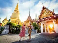 Thailand might reopen for fully vaccinated foreign visitors by mid-October