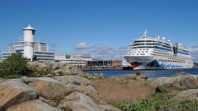 Gothenburg Safely Welcomes Its First Cruise Passengers of 2021