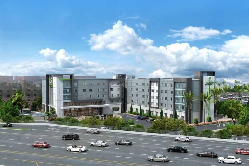 Element Anaheim Resort Convention Center