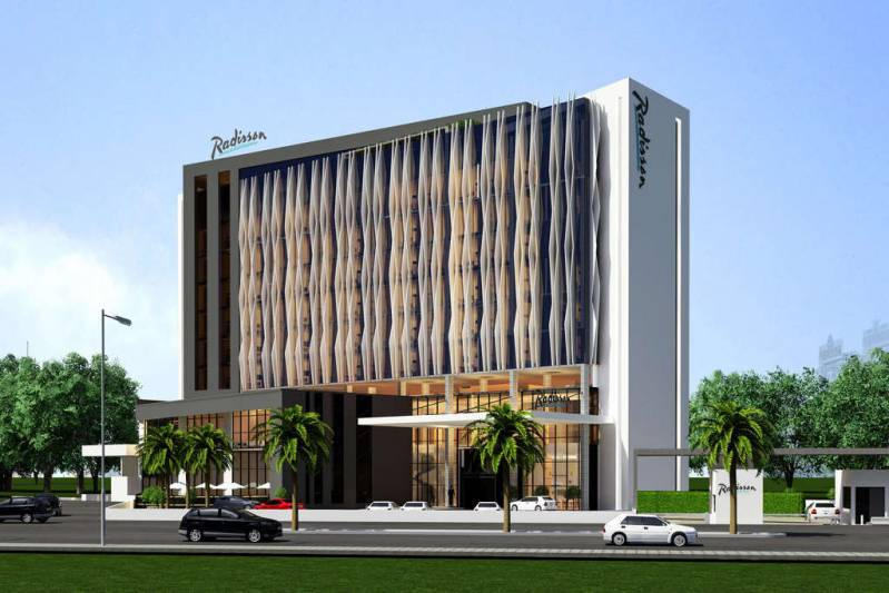 Radisson Hotel Group debuts in a new African market with the signing of Radisson Hotel Djibouti
