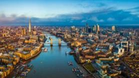 UK hospitality industry accelerates economic recovery
