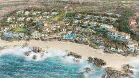 Four Seasons Breaks Ground on Four Seasons Resort and Residences Cabo San Lucas