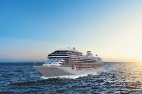 Regent Names Newest Ship Seven Seas Grandeur