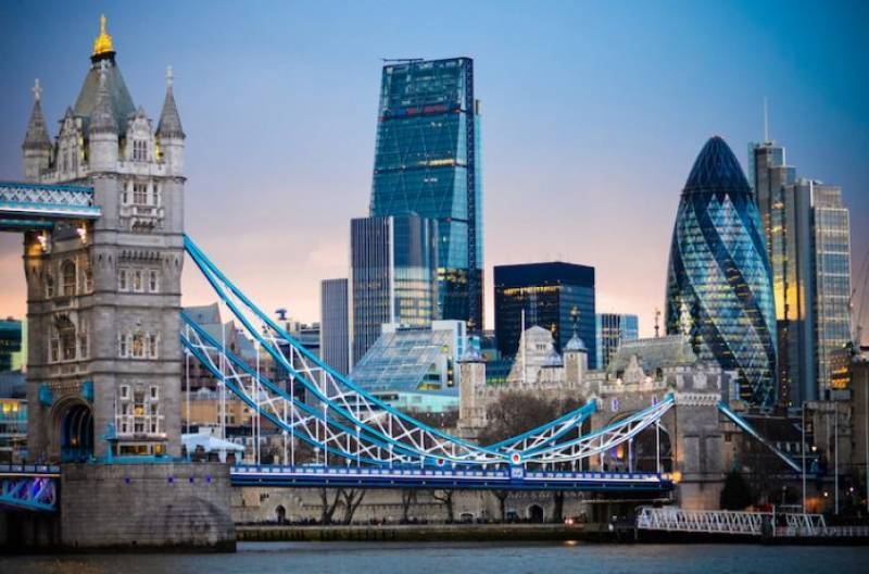 Mind the Gap: Short-Term Rentals Fill a Visible Need in London's Hospitality Market