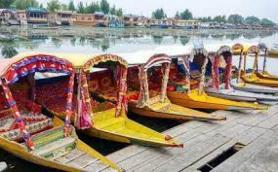 Indian paradise Kashmir opens doors for tourists to visit valley