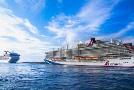 Carnival Corp to Have 42 of 91 Cruise Ships in Service by Nov. 30