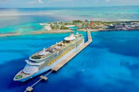 Royal Caribbean Swiftly Completes First CDC 'Test Cruise' with Volunteers