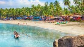 Indian state Goa will reopen tourism from July
