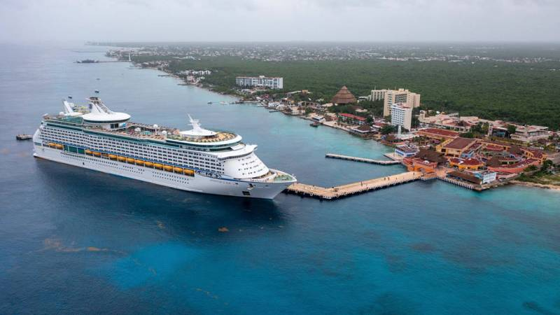 Royal Caribbean CEO: 'Things are really coming together now'