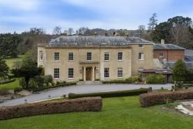 Ian and Christa Taylor bolster Kaleidoscope Collection with acquisition of Bishopstrow Hotel
