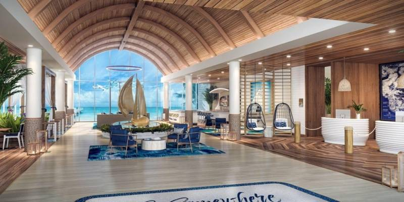Margaritaville and Karisma to launch new resort collection