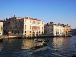 Venice aiming to regain its lost glory