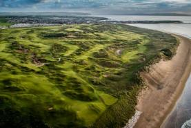 Planning consent secured for new Portrush luxury hotel and spa to meet 'desperate demand' for golfers