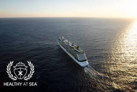 Celebrity Cruises becomes first in cruise industry to achieve Sharecare Health Security VERIFIED designation