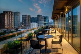 Hyatt Place London City East Celebrates Official Opening