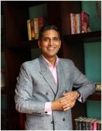 Abhishek Sharma appointed as the General Manager of Raffles Udaipur