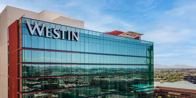 The Westin Tempe to open in late summer