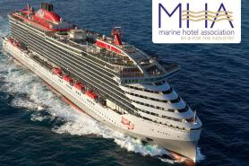 MHA's Symposium at Sea Event Set with Virgin Voyages