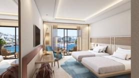 Accor's MGallery hotels brand brings premium hospitality to Bodrum as new property opens its doors