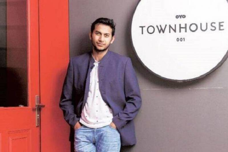 From entrepreneur to investor and now mentor, OYO's Ritesh Agarwal to guide small town startups go big