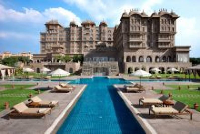 Fairmont Jaipur re-opens from 27 June after pausing ops for few months