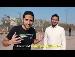 Youngest Billionaire of World| OYO Rooms | Ritesh Agarwal | Inspirational | Nas Daily